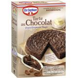Dr. Oetker Tarte Au Chocolat