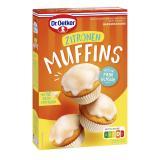 Dr. Oetker Zitronen Muffins
