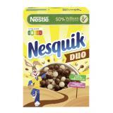 Nestlé Nesquik Duo, Cerealien mit Vollkorn