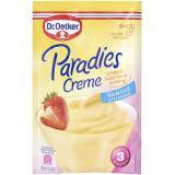 Dr. Oetker Paradies Creme Vanille