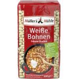 Müller's Mühle Weiße Bohnen