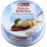 Valenzi Fleischklößchen in Brühe