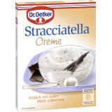 Dr. Oetker Creme Stracciatella