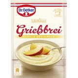 Dr. Oetker Süße Mahlzeit Grießbrei Vanille-Geschmack