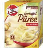 Pfanni Kartoffel Püree mit herzhaftem Geschmack