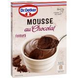 Dr. Oetker Mousse au Chocolat feinherb