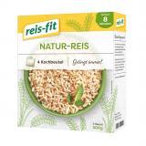 Reis-fit 8 Minuten Natur-Reis schnell & vollwertig