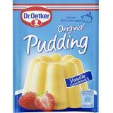 Dr. Oetker Original Pudding Vanille