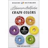 Heitmann Lebensmittelfarbe Crazy Colors