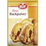 Ruf Backpulver