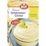 Ruf Schlemmercreme Zitrone