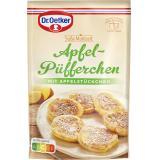 Dr. Oetker S??e Mahlzeit Apfel-P?fferchen