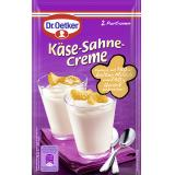 Dr. Oetker Cremepulver Käse-Sahne
