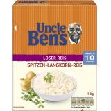 Uncle Ben's Spitzen-Langkorn-Reis lose