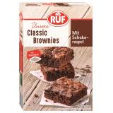 Ruf Brownies American Style classic