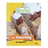 Bitamo Bio Sauerteig für Roggenbrot