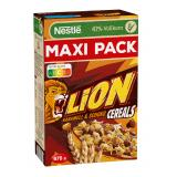 Nestlé Lion Cereals  Karamell, Schoko & Vollkorn