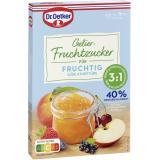 Dr. Oetker Gelier-Fruchtzucker 3:1