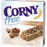 Corny Müsli Riegel Free Nuss-Nougat