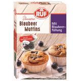 Ruf Muffins American Style Blaubeer