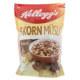 Kellogg's 5 Vollkorn Müsli Schokolade