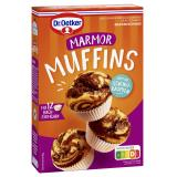 Dr. Oetker Muffins Marmor