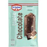 Dr. Oetker Cremedessert Triple Chocolate