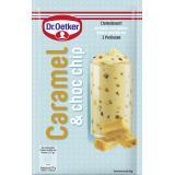 Dr. Oetker Cremedessert Caramel & Choc Chip