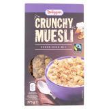 Brüggen Crunchy Muesli Kokos-Nuss-Mix