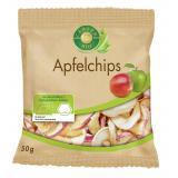 Clasen Bio Apfelchips