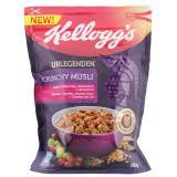 Kellogg's Urlegenden Crunchy Müsli