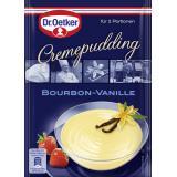 Dr. Oetker Cremepudding Bourbon-Vanille