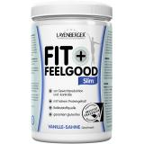 Layenberger Fit+Feelgood Diät-Pulver Vanille-Sahne