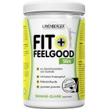 Layenberger Fit+Feelgood Diät-Pulver Banane-Quark