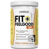Layenberger Fit+Feelgood Diät-Pulver Pfirsich-Aprikose
