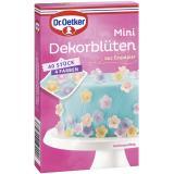 Dr. Oetker Dekor Mini Dekorblüten