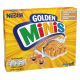 Nestlé Golden Minis Getreideriegel