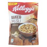 Kellogg's Baked Müsli Choco
