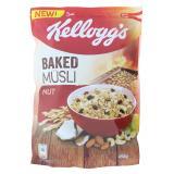 Kellogg's Baked Müsli Nut
