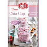 Ruf Chia Cup Cranberry Mandel