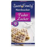 Nordzucker Sweet Family Puderzucker