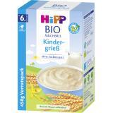Hipp Bio Milchbrei Kindergrieß