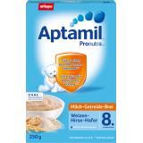 Milupa Aptamil Pronutra Milch-Getreide-Brei