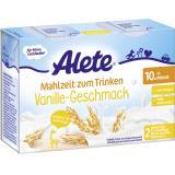 Alete Mahlzeit zum Trinken Vanille-Geschmack - MHD 31.03.2017