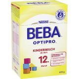 Nestlé Beba Kindermilch ab dem 12. Monat