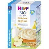 Hipp Bio Milchbrei Früchte Joghurt