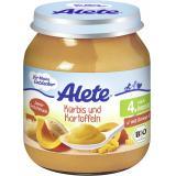 Alete Kürbis & Kartoffeln