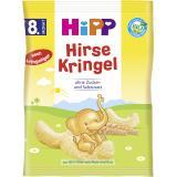 Hipp Bio Kinder Hirsekringel