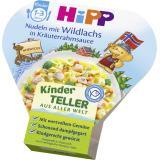 Hipp Kinder Bio Nudeln mit Wildlachs