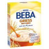 Nestlé Beba Milchbrei, Grieß, nach dem 4. Monat, Faltschachtel